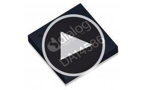 Image of Dialog Semiconductor's SmartBond DA14586 BLE SoC